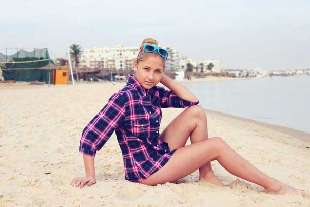 Getting to know ladies from Ukraine