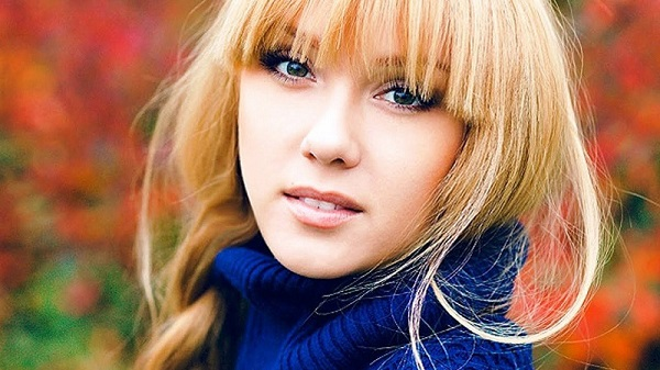 The most perfect Ukrainian women will fall in love with you