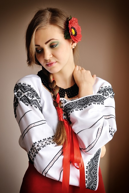 What to do if you doubt about your Ukrainian woman honesty and loyalty