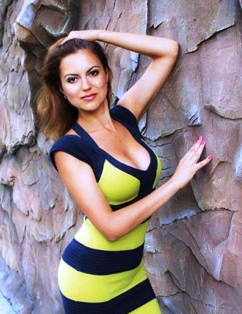 Girls in Kharkov for a romantic relationship and marriage