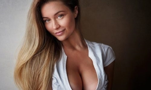 A beauty from Ukraine: Is she really your love?