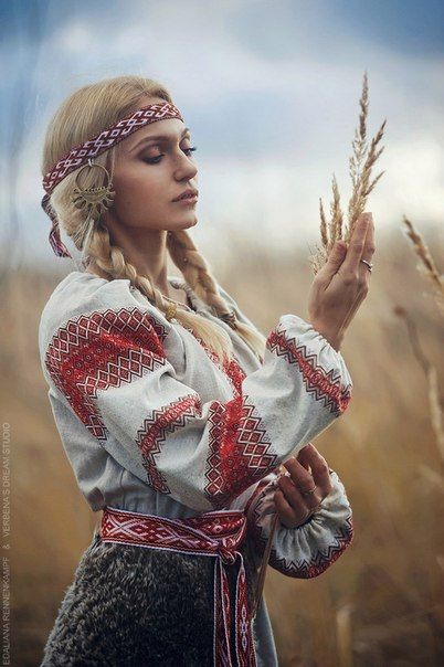 How to make Ukrainian woman fall in love?