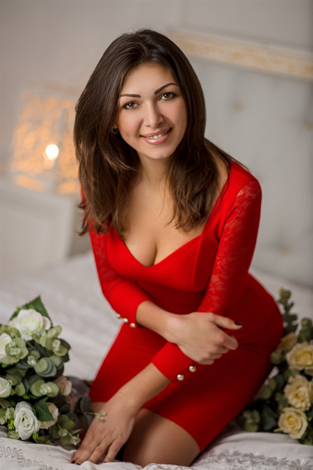 Meet A Ukrainian lady searching for a life partner in other counties