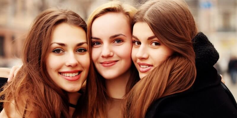Visit Dnipro city Ukraine to meet beautiful local women for dating and marriage